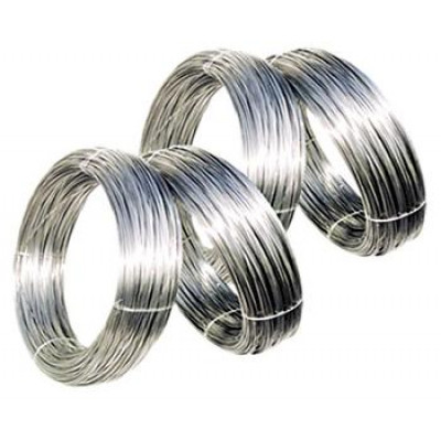 High carbon wire for vineyard and garden 2.5mm
