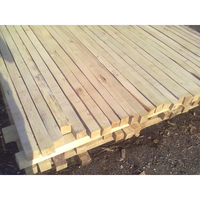 Wooden lath for grape seedlings 30x30 1.5m