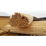 Столбы для сада сосновые оцилиндрованные и пропитанные-EN (3)