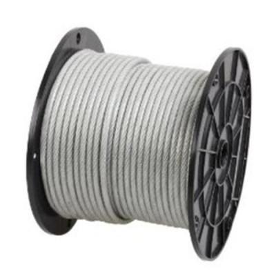 Vineyard rope (7x19, 4mm) 4m